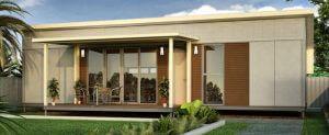 Invest in a nano home